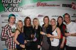 Rider Of The Year Awards 2011