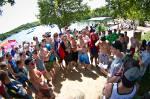 WakeUp und Wake The Line Qualifier 2012