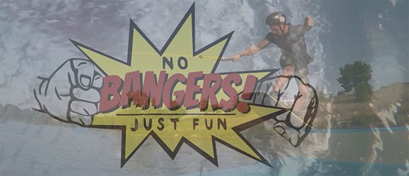wedolove.tv: NO BANGERS, JUST FUN - Trailer two
